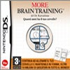 More Brain Training per DS