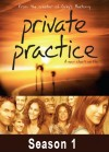 Private Practice - Stagione 1