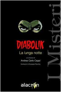 Diabolik: La lunga notte